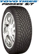 4 Toyo Proxes S/T 305/45R22  118V 3054522 305/45/22
