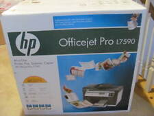 NEW SEALED HP OfficeJet Pro L7590 All-In-One Inkjet Printer FAX/SCANNER