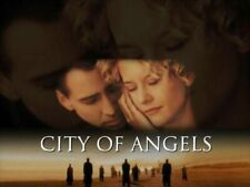 """35mm Feature Film """"CITY OF ANGELS"""" 1998"""