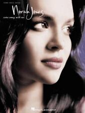 Norah Jones - Come Away with Me (2002, Songbook Sheet Music Song Book