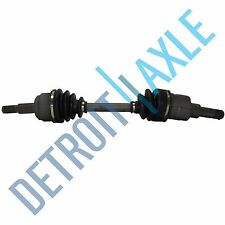 Complete Front Driver Side CV Axle Shaft for Chrysler PT Cruiser 2001 - w/o ABS