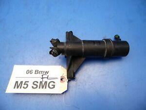 04-07 BMW 5 Series E60 M5 OEM L or R headlight head lamp washer pump motor