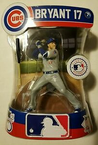 2016 Kris Bryant MVP Starting Lineup Figure Figurine Cubs Limited Edition SGA LE
