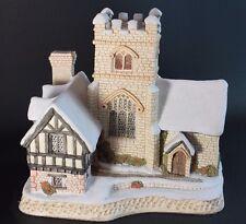 David Winter - A Christmas Carol - 1989, John Hine Studios