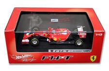 Hot Wheels 1/43 F1 Ferrari F 2014 Alonso