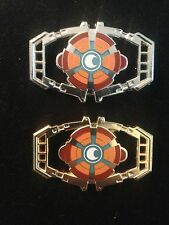"Phish ""Transformers-Matrix Of LeaderPhish(Leadership)"" 2 Pin Set!! Sold Out  GSD"