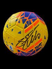 More details for juventus signed 2019/2020 serie a football inc cristiano ronaldo