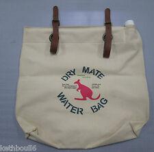 New  vintage style  waterbag