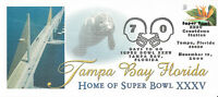 NOVEMBER 2000 TAMPA BAY FLORIDA SUPER BOWL XXXV COVER 70 DAYS TO GO BUCCANEERS