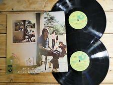 PINK FLOYD UMMAGUMMA LP 33T VINYLE EX COVER EX ORIGINAL 1969