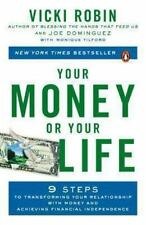 Your Money or Your Life 2008 Version .. NEW