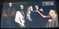 FLEETWOOD MAC Mirage Stevie Nicks USA Mint- 1982 ORIGINAL LARGE Promo Poster!