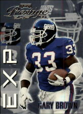 1999 Playoff Prestige EXP FB 1-200 +Inserts (A5722) - You Pick - 10+ FREE SHIP