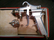 Binks Mbc Pressure Paint Spray Gun 68