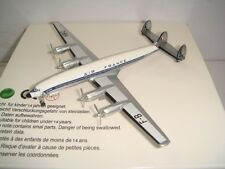 "Aeroclassics Air France Lockheed L-1649 Starliner ""1950s color - JAL Logo"" 1:400"
