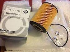 Genuine BMW Oil Filter Petrol 8cyl BMW E60 5 ser, 6 Ser, E65,66 X5 11427511161
