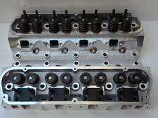 FORD WINDSOR ALUMINIUM CYLINDER HEADS 289-302-351 + STUDS AND GUIDE PLATES