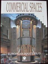 Europeans Masters 3 Commercial Spaces 7 Atrium
