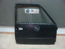 PORTA  DX (FRONT DOOR) INNOCENTI MINI 90/120 /DE TOMASO NUOVA-ORIGINALE!