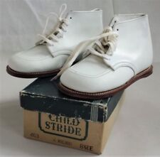 600537f1255 1960s Vintage Shoes for Children for sale