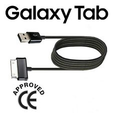 """2M/(TAB2) Data Charg Charging Cable for Samsung Galaxy Note 10.1"""" GT-N8000-N8010"""