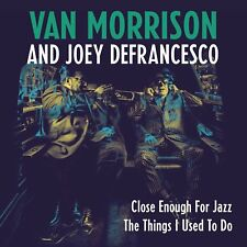 "Van Morrison, Close Enough For Jazz, NEW/MINT Ltd edition 7"" vinyl single RSD 18"