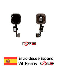 Cable Flex boton Home iPhone 6 Plus negro