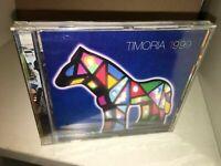 TIMORIA 1999 CD SIGILLATO 1° STAMPA POLYDOR FUORI CATALOGO OMAR PEDRINI