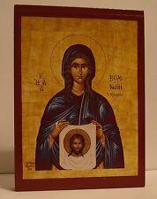 Hl.Veronika Veronica Ikone Ikonen Icon St.Icons Icone Icono orthodox икона Ikona