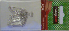 CHRISTMAS ANGEL - CLEAR STAMP - HOBBYCRAFT - NEW & PACKAGED