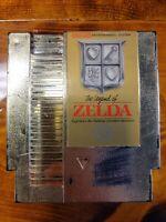 The Legend of Zelda (Nintendo Entertainment System, 1987)