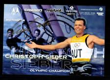 Christoph Sieber Autogrammkarte Original Signiert + 97241 + A 71071