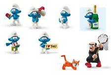 Schleich The Smurfs 20825 Gargamel