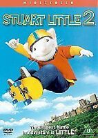 Stuart Little 2 (DVD, 2002)