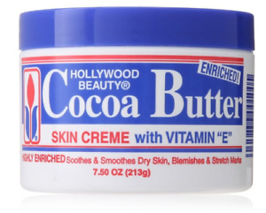 Hollywood Beauty Cocoa Butter Skin Cream 213g