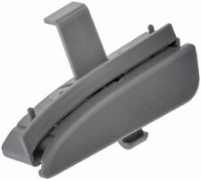 Center Console Latch Gray Grey Fits 2005-2012 Toyota Tacoma Dorman 41042