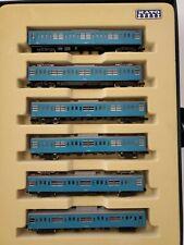 Kato n scale passenger cars