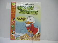 Walt Disney's Uncle Scrooge Adventures in color No.12 Gladstone (BG05)