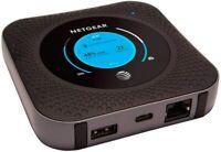 Netgear Nighthawk MR1100 4G LTE Mobile Hotspot Router (AT&T GSM Unlocked)