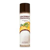 Bath & Body Works Coconut Pineapple Fine Fragrance Mist Full Size 8oz