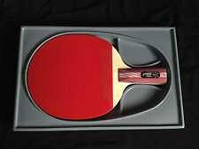 TABLE TENNIS PING PONG PADDLE RACKET  4-Star DHS 4006 Short Handle CS GENUINE