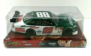 Winners Circle Dale Earnhardt Jr Diecast 2008 AMP Energy NASCAR 1:24 scale