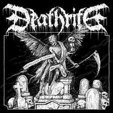 Deathrite - Revelation Of Chaos NEW CD