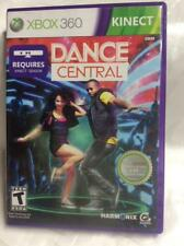Kinect Dance Central  Video Game  Xbox 360 Kinect  Complete game