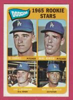 1965 Topps # 561 Los Angeles Dodgers Rookie Stars -- Box 722-834
