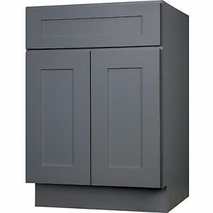 Kitchen Base Cabinet Indiana Cabinets Cupboards For Sale In Stock Ebay