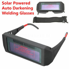 Hot Pro Solar Auto Darkening Welding Mask Helmet Eyes Goggle Welder Glasses Arc