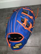"SSK Robinson Cano Tensai Model 11.5"" Baseball Glove New York Mets"