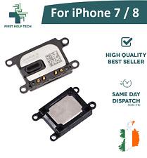 For Apple iPhone 7 / iPhone 8 Genuine Earpiece Ear Piece Speaker Unit New