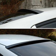 Rear Roof Wing Spoiler Galaxy White For Chevy Holden Cruze Fits Cruze